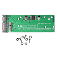 SSD to SATA Adapter For MacBook Air Pro A1398 A1425 A1465 A1466 (Mid 2012,Late 2012)