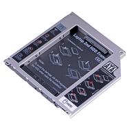 9.5 mm SATA Optical Bay SATA Hard Drive Enclosure for Unibody MacBooks Pro
