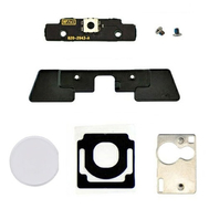 Replacement for iPad 2 Digitizer Mounting Kit with White Button