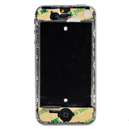 Replacement For iPhone 4 CDMA Mid Frame with Bezel Full Assembly