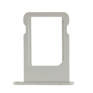 Replacement for iPhone 5 Nano Sim Card Tray Silver