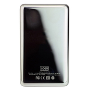 Replacement For iPod Video 60GB Rear Panel Back Cover