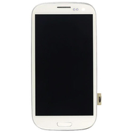 Replacement for Samsung Galaxy S3 I9300 LCD Screen Assembly White