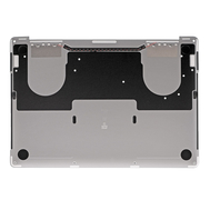 """Gray Bottom Case for MacBook Pro Retina 13"""" A1706 Touch Bar (Late 2016)"""