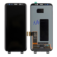 Replacement for Samsung Galaxy S8 SM-G950 LCD Screen Digitizer - Black