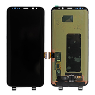 Replacement for Samsung Galaxy S8 Plus SM-G955  LCD Screen and Digitizer - Black