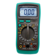Pro'skit MT-1210 3 1/2 Compact Digital Multimeter
