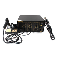 Hot Air Rework Station QUICK 702 ESD