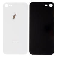 Replacement for iPhone 8 Back Cover - White