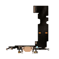 Replacement for iPhone 8 Plus Charging Connector Assembly - Gold