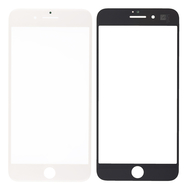 Replacement for iPhone 8 Plus Front Glass Lens - White