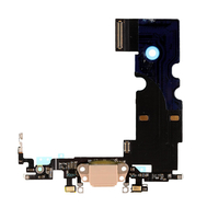 Replacement for iPhone 8 Charging Connector Assembly - Gold