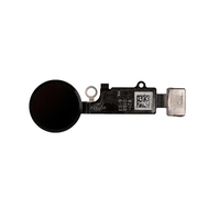 Replacement for iPhone 8 Plus Home Button Assembly - Black