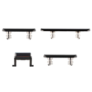 Replacement for iPhone X Side Buttons Set - Black