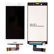 Replacement for Sony Xperia X Compact/Mini LCD Screen with Digitizer Assembly - White