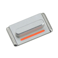 Replacement for iPhone 5 Mute Switch Button Silver