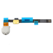 Replacement for iPad Mini 2/3 Headphone Jack Flex Cable - White