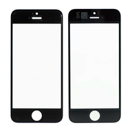 Replacement for iPhone 5C Front Glass Lens Black