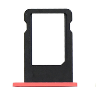 Replacement For iPhone 5C SIM Tray - Pink