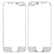 Replacement for iPhone 5S/SE Front Supporting Frame White