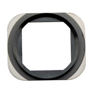 Replacement for iPhone 5S/SE Home Button Metal Ring - Black