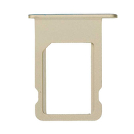 Replacement for iPhone 5S/SE SIM Tray - Gold