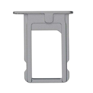 Replacement for iPhone 5S/SE SIM Tray - Gray