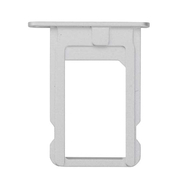 Replacement for iPhone 5S/SE SIM Tray - Silver