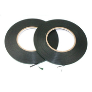 Double-Sided Anti-dust Foam Adhesive Tape - Depth: 0.3mm