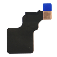 Replacement for iPhone 5C Rear Camera Cooling Copper Adhesive Sticker