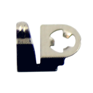 Replacement for iPhone 5S Home Button Screw Spring Contact