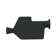 Replacement for iPhone 5S Rear Camera Rubber Cushion