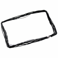 """Display Bezel Rubber Dust Gasket for Macbook Air 11"""" A1370 A1465 (Late 2010-Early 2015)"""