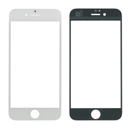 Replacement for iPhone 6 Front Glass - White