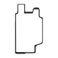 Replacement for Samsung Galaxy S5 Back Cover Waterproof Rubber Gasket