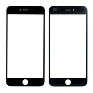 Replacement for iPhone 6 Plus Front Glass Lens - Black