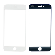 Replacement for iPhone 6 Plus Front Glass Lens - White