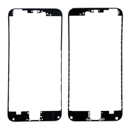 Replacement for iPhone 6 Plus Front Supporting Frame - Black