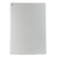 Replacement for iPad Air 2 Silver Back Cover - WiFi Version