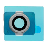 Replacement for iPad Air & iPad mini 1/2 Rear Camera Lens with Bracket - Gray