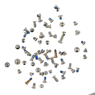 Replacement for iPhone 6 Plus Screw Set - Gold