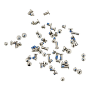 Replacement for iPhone 6 Plus Screw Set - Silver