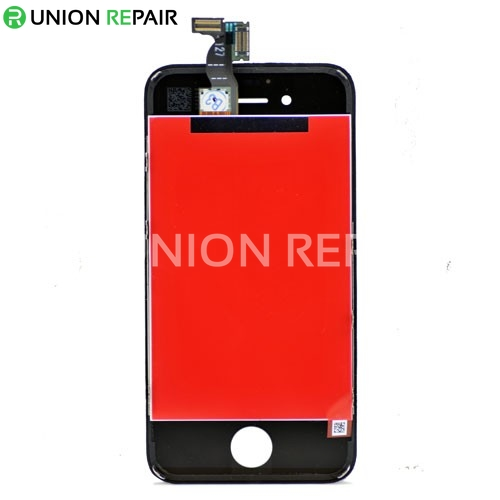 replace iphone 4s screen replacement for iphone 4s lcd touch screen digitizer 15989