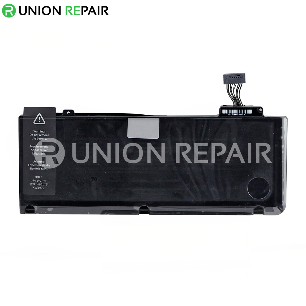 battery a1322 for macbook pro 13 a1278 mid 2009 mid 2012. Black Bedroom Furniture Sets. Home Design Ideas