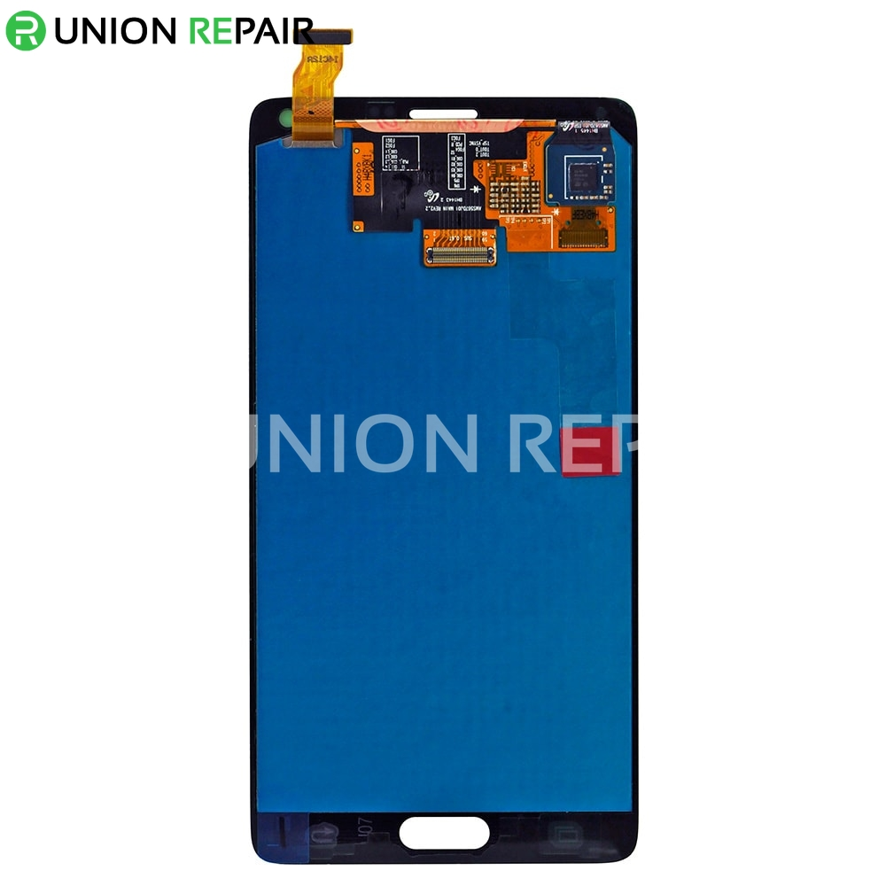 replacement for samsung galaxy note 4 lcd with digitizer. Black Bedroom Furniture Sets. Home Design Ideas