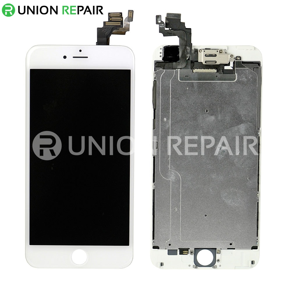 iphone 6 plus lcd replacement replacement for iphone 6 plus lcd screen assembly 5198
