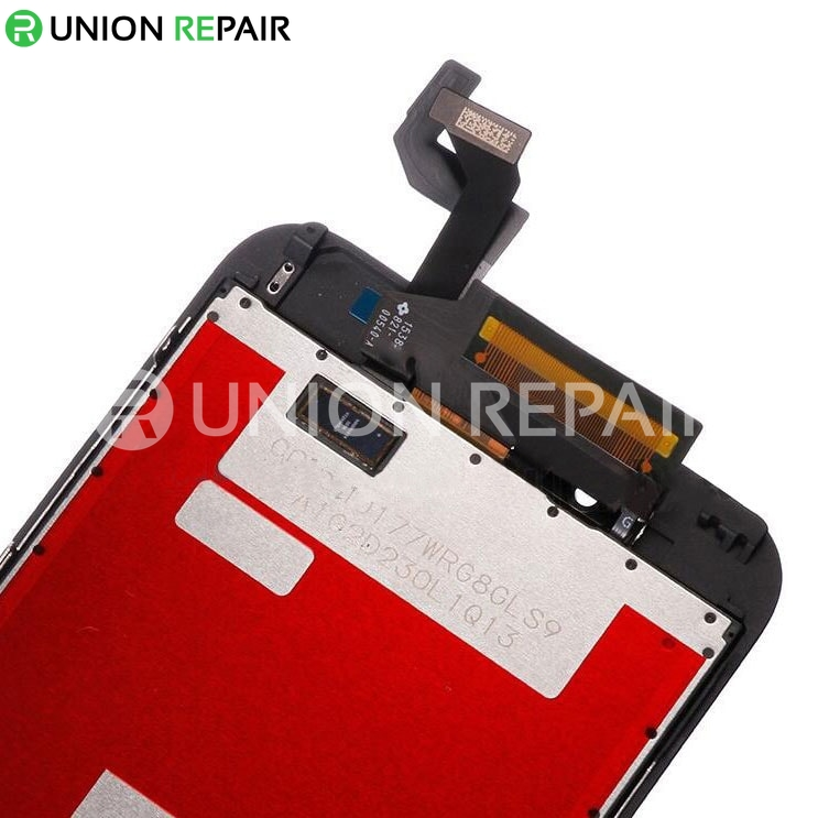 Replacement for iPhone 6S Plus LCD Screen and Digitizer Assembly - Black