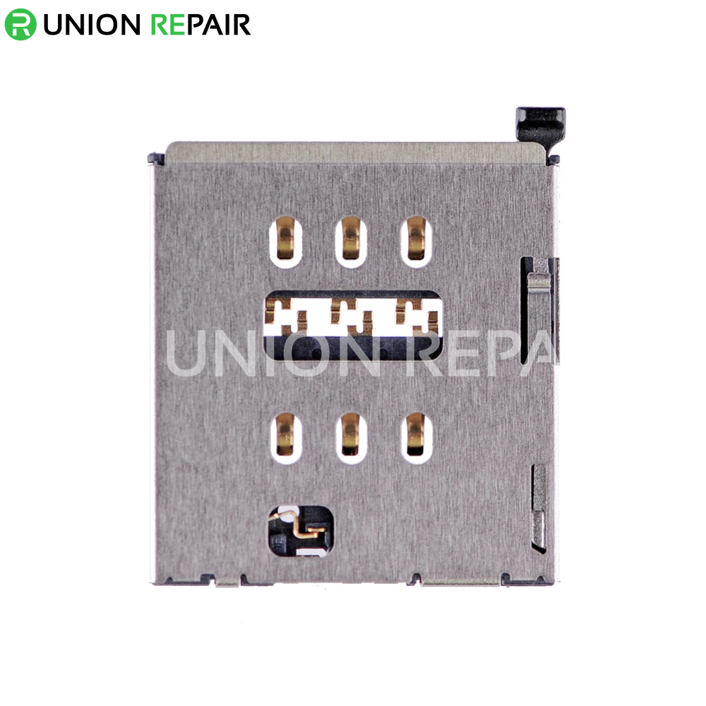 replacement for iphone 6s nano sim card slot. Black Bedroom Furniture Sets. Home Design Ideas