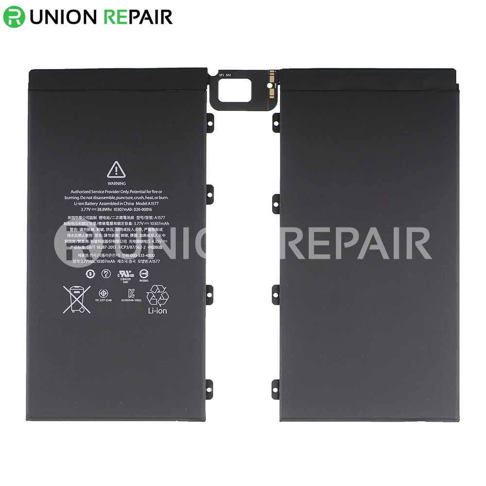 replacement for ipad pro 12 9 battery replacement. Black Bedroom Furniture Sets. Home Design Ideas