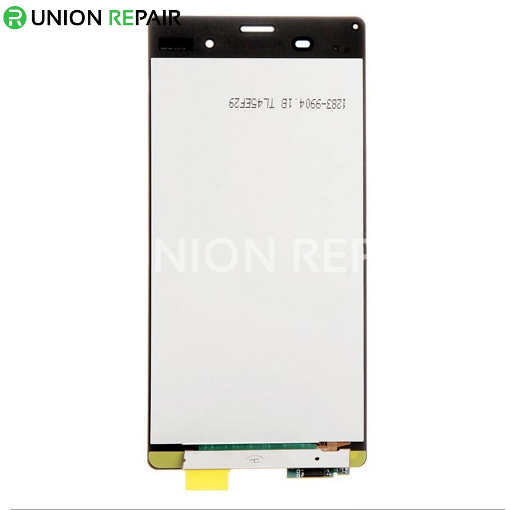 Screen Repair News Xperia Z Touch For Sony D5803 D5833 Z3 Mini Compact Original Black Pictures